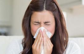 Studi : Influenza dapat Melipatgandakan Tingkat Penularan Virus Corona