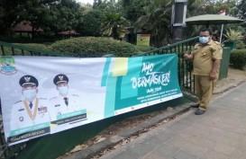 Jakarta PSBB Total, Kota Bekasi Menyusul?