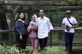 Jakarta PSBB Total: Ancol Tutup, Ragunan dan TMII…