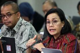 Ketidakpastian Tinggi, Penerimaan Pajak 2021 Dirasionalisasi
