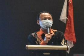 Pilkada 2020, Ketua KPU Kabupaten Gresik Positif Covid-19
