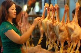 Harga Cabai dan Ayam Turun, Bali Diprediksi Deflasi -0,2 Persen
