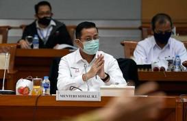DKI Jakarta PSBB Lagi, Warga Tetap Dapat Bansos Sembako?