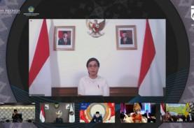 Recovery Fiskal Tak Berjalan Mulus, Defisit APBN 2021…