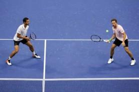 Pavic/Soares Juara Ganda Putra Tenis AS Terbuka