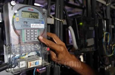 Jakarta PSBB Total, Begini Proses Pencatatan Listrik Konsumen