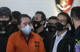 Penyidik Bareskrim Polri Hadir Gelar Perkara Djoko Tjandra di Gedung KPK