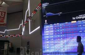 Akankah 'Fenomena Maret' di Pasar Modal Terulang Kembali?