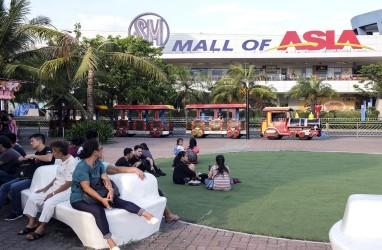 Filipina Longgarkan Pembatasan Sosial, Batas Kapasitas Pesawat Ditambah