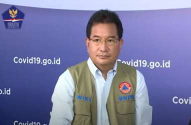 Satgas Covid-19: PSBB Transisi DKI Picu Kenaikan Mobilitas di Jawa