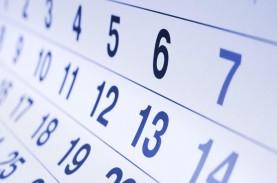 Asik, Ada 23 Hari Libur Nasional dan Cuti Bersama…