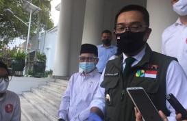 PSBB Jakarta: Ridwan Kamil Sudah Beri Masukan ke Anies