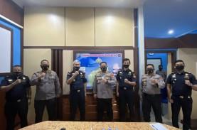 Jaga Laut Indonesia, Bea Cukai Pulang Pisau Kerja…