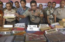 Bakal Calon Wali Kota Surabaya Machfud Arifin Positif Covid-19
