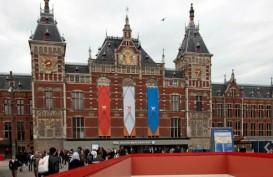 Bentuk Panel, Alumni Belanda Perkuat Potensi Kerja Sama