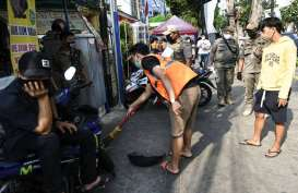 Politikus PDIP Komentar Soal PSBB Jakarta: Pedal Rem Ditekan Dulu, Pedal Gas Dilepas