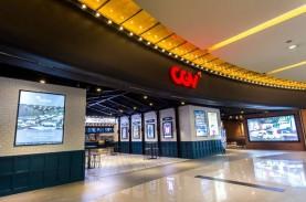 Pembukaan Bioskop Terpaksa Ditunda, Jika PSBB Total…