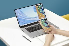 Huawei Perkenalkan Sistem Operasi Terbarunya, Harmony…