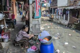 PSBB Jakarta Berpotensi Kemiskinan, Bappenas: Monitoring…