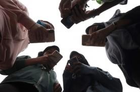 Pemblokiran IMEI Bakal Dongkrak Penjualan Ponsel