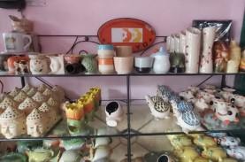 Industri Keramik Optimistis Tingkat Utilisasi Bisa…