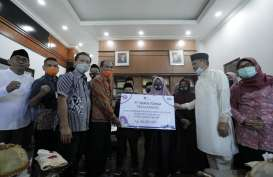 Apresiasi Tonasa untuk Hafiz dan Qori di Pangkep