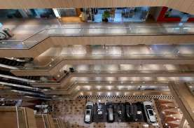 Covid-19 Makin Parah, Tak Ada Proyek Baru Mal & Hotel…