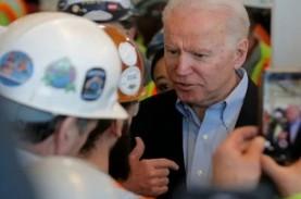 Pilpres AS 2020: Joe Biden Tuduh Donald Trump Langgar…
