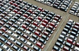 Layanan Bongkar Muat Indonesia Kendaraan Terminal (IPCC) Membaik di Bulan Agustus