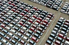 Layanan Bongkar Muat Indonesia Kendaraan Terminal…