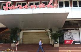 Dampak Covid-19, Pemilik Pusat Belanja Keluhkan Penurunan Kunjungan