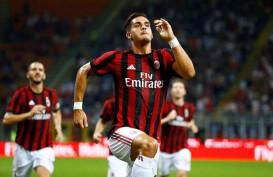 Milan Lepas Permanen Striker Portugal Andre Silva ke Frankfurt