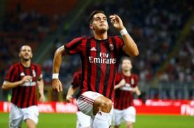 Milan Lepas Permanen Striker Portugal Andre Silva…