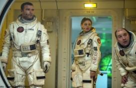 Sinopsis Film The Last Day of Mars Tayang Pukul 23.30 WIB di Trans Tav