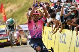 Dani Martinez yang Tercepat di Etape Ke-13 Tour de…