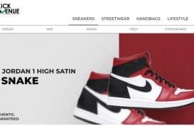 Strategi Kick Avenue Hadirkan Sneakers Original Bagi Para Sneakerhead