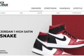 Strategi Kick Avenue Hadirkan Sneakers Original Bagi…