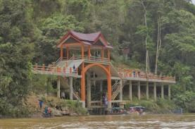 Realisasi Belanja Modal APBN Riau Kuartal Kedua 2020…