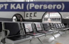 Jakarta PSBB, Penumpang Kereta Api Wajib Bawa Surat Bebas Covid-19