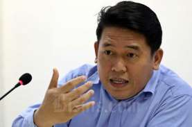 KPPU: Pengusaha Besar Dominasi Pengadaan Barang Pemerintah…
