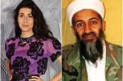 Keponakan Osama Bin Laden Beri Pernyataan Tragedi 911
