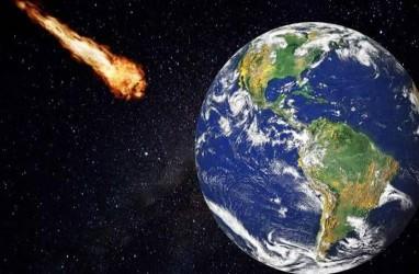 3 Asteroid Sekaligus Dekati Bumi, yang Terbesar Seukuran London Eye