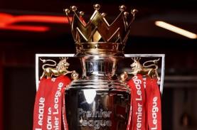 Prediksi Juara Liga Inggris: Liverpool & City Calon…