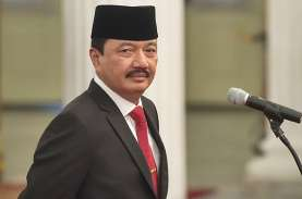 Mirip, BIN Era Soeharto dan Jokowi Memiliki Pasukan…
