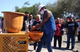 Jakarta PSBB mulai 14 September, Hotel di DIY Ketar-Ketir