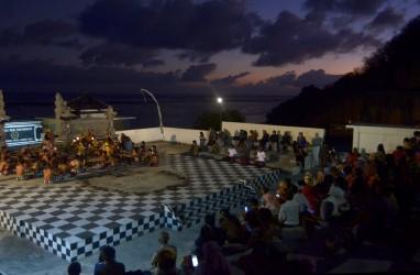 Sekitar 200 Pelaku Pariwisata Bali Ikuti Gerakan BISA