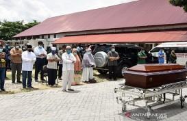 Kasus Pertama Dokter Meninggal karena Covid-19 di Riau
