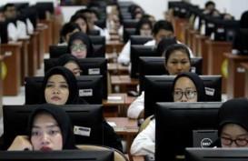 Pemkot Yogyakarta Wajibkan Peserta Tes CPNS Luar Daerah Rapid Test Covid-19