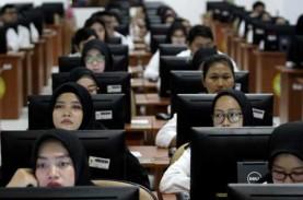 Pemkot Yogyakarta Wajibkan Peserta Tes CPNS Luar Daerah…
