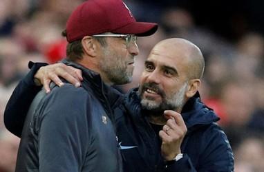 Prediksi Juara Liga Inggris: Liverpool Masih Dijagokan, ManCity Kedua